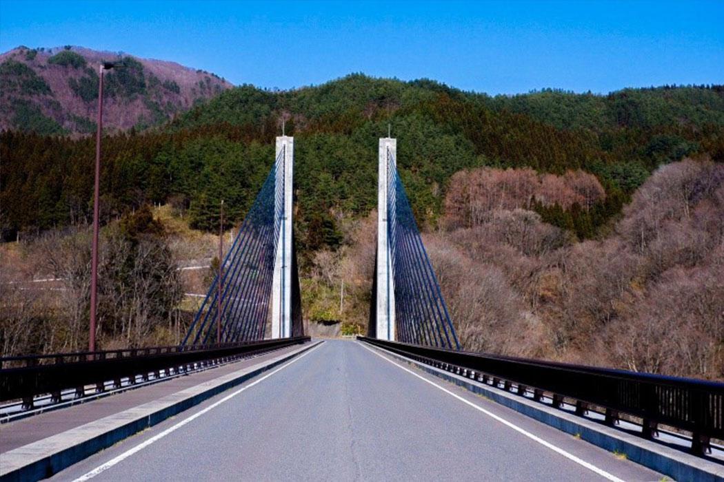 三戸望郷大橋